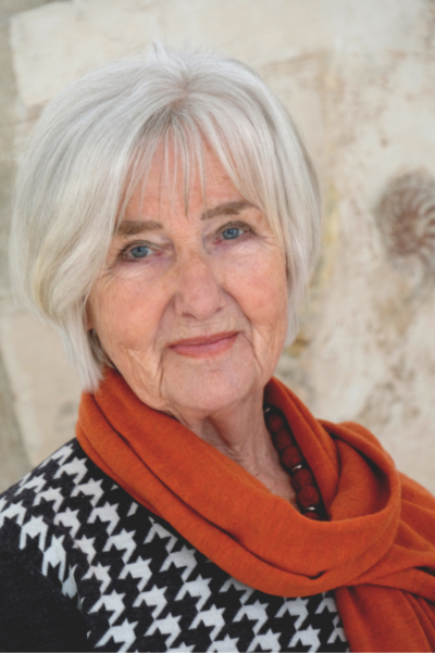 Gerda Obermoser - Kotric